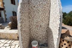 Sanierung einer Finca auf Mallorca