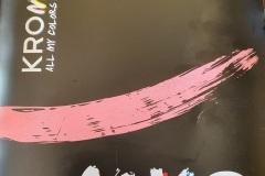 KroMYa – die individuelle Wandfarbe