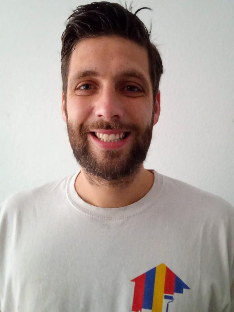Marcos Villarino Garbarino
